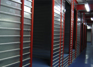 Local de Self Storage na Bela Vista
