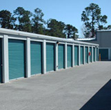 Self Storage na Bela Vista