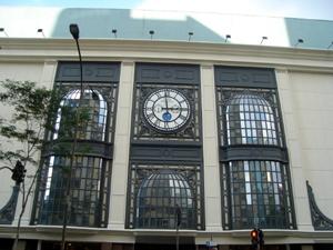 Shopping Pátio Paulista no Bairro da Bela Vista - São Paulo 732d8a4d69